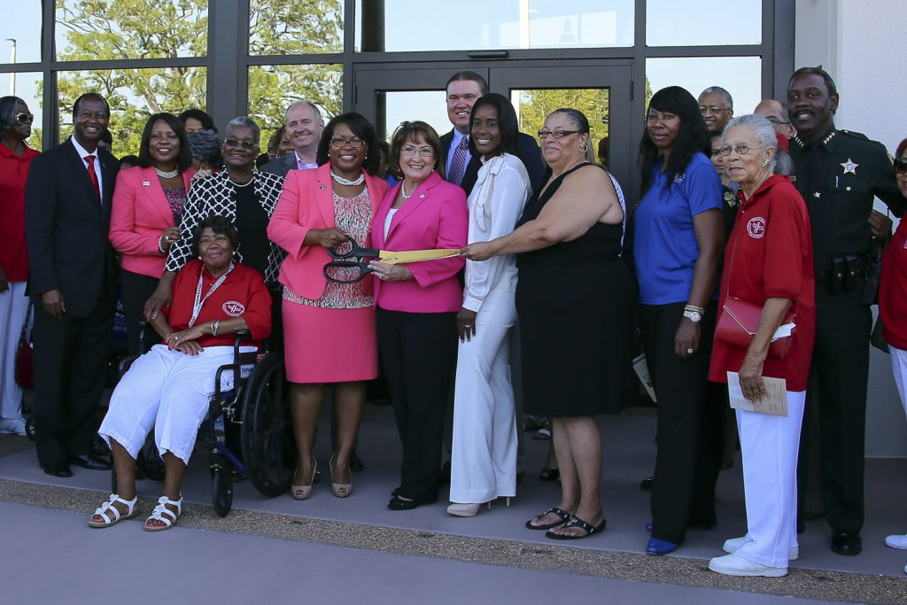 Holden Heights CC_Ribbon Cutting