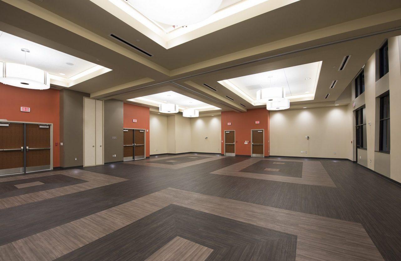 Universities In Charlotte Nc >> Holden Heights Community Center | Wharton Smith, Inc.