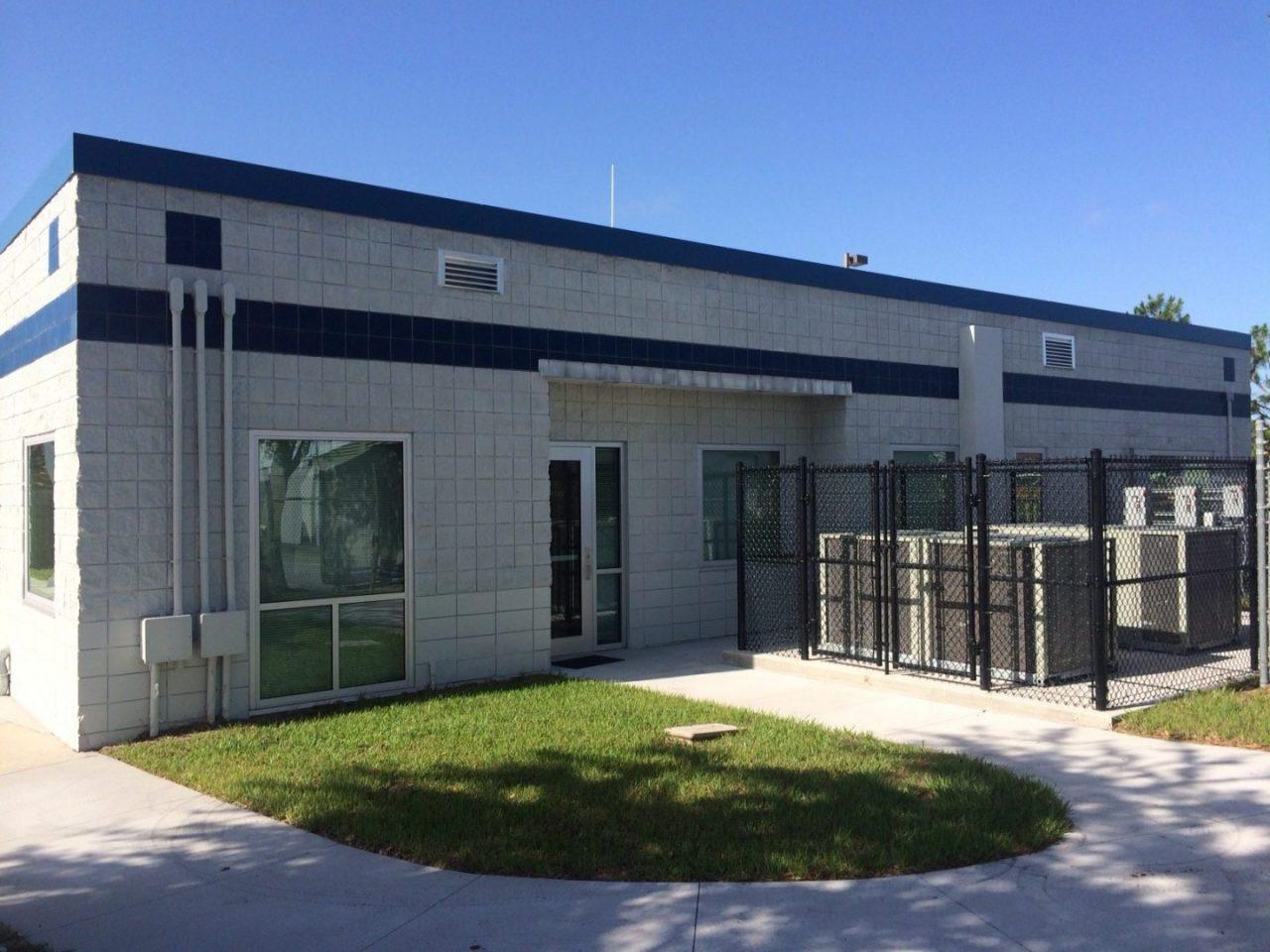 Orange County Public Schools Continuing Minor Services