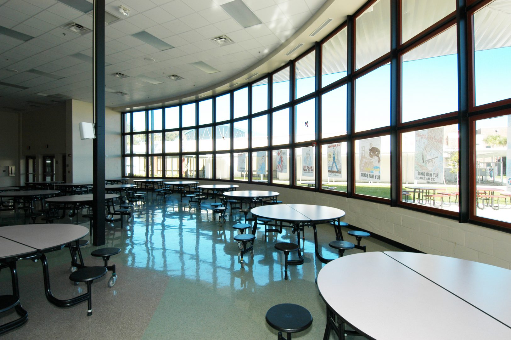 Universities In Charlotte Nc >> Lakeview Middle School | Wharton Smith, Inc.