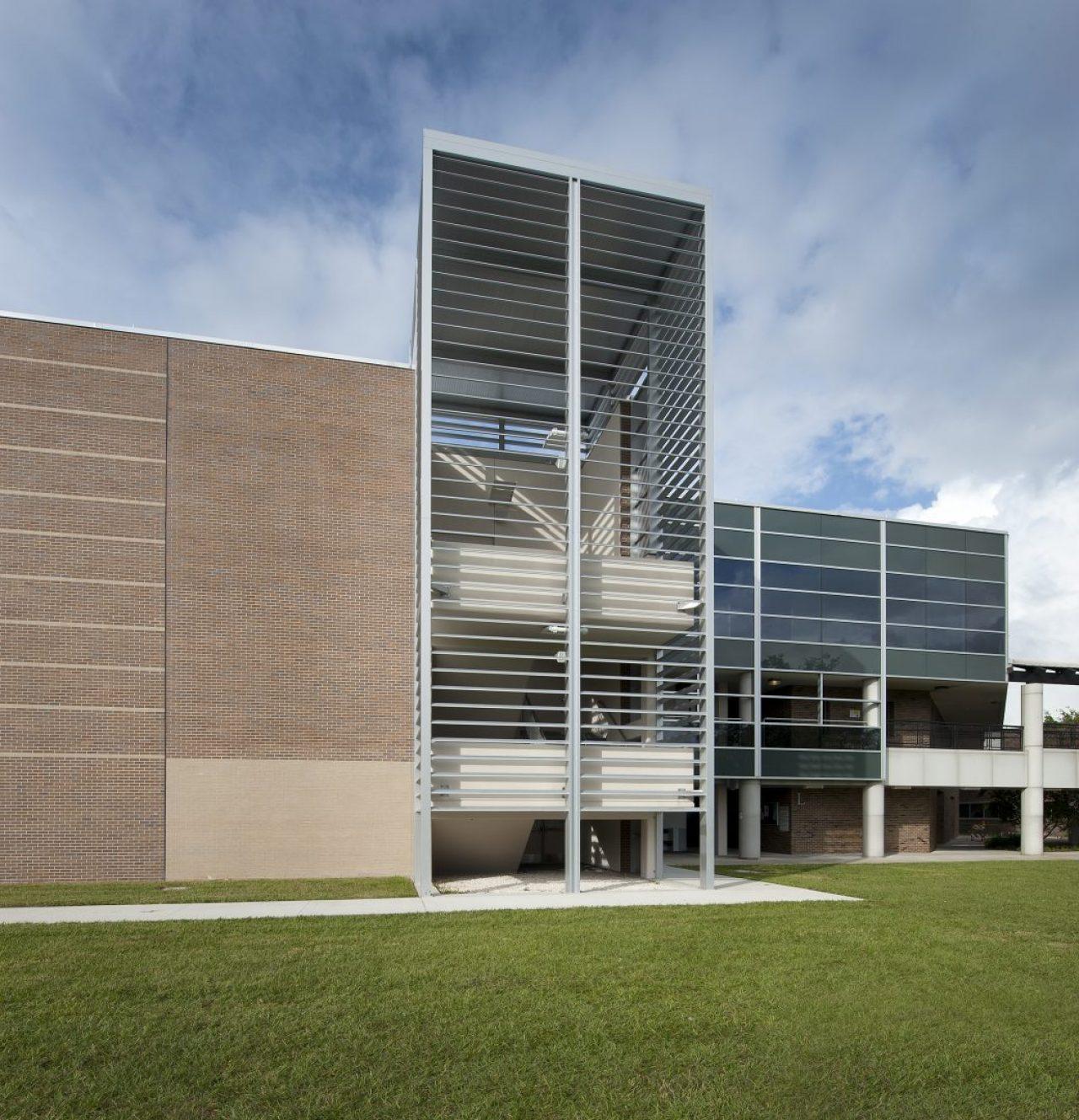 Seminole State College Building L Remodel Wharton Smith Inc