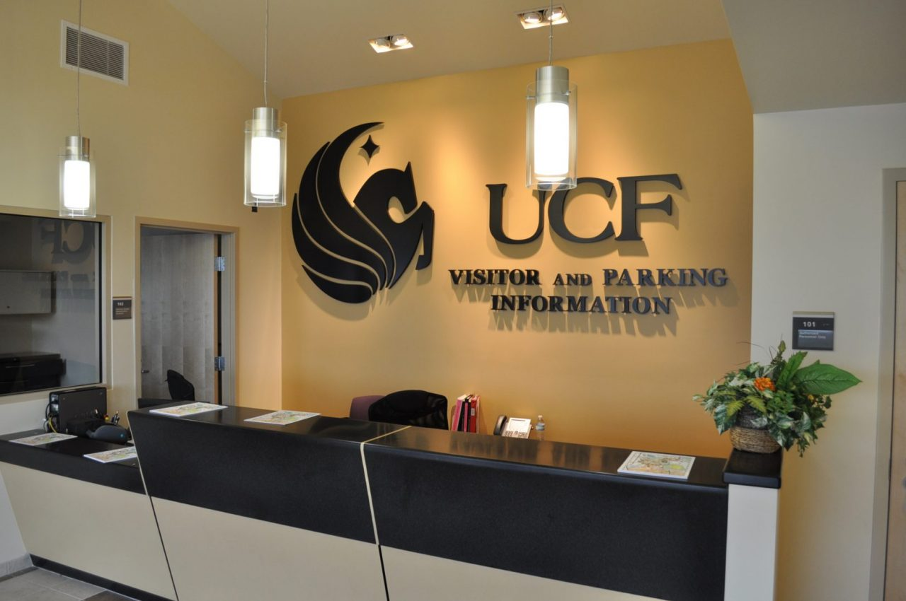 University Of Central Florida UCF Minor Projects