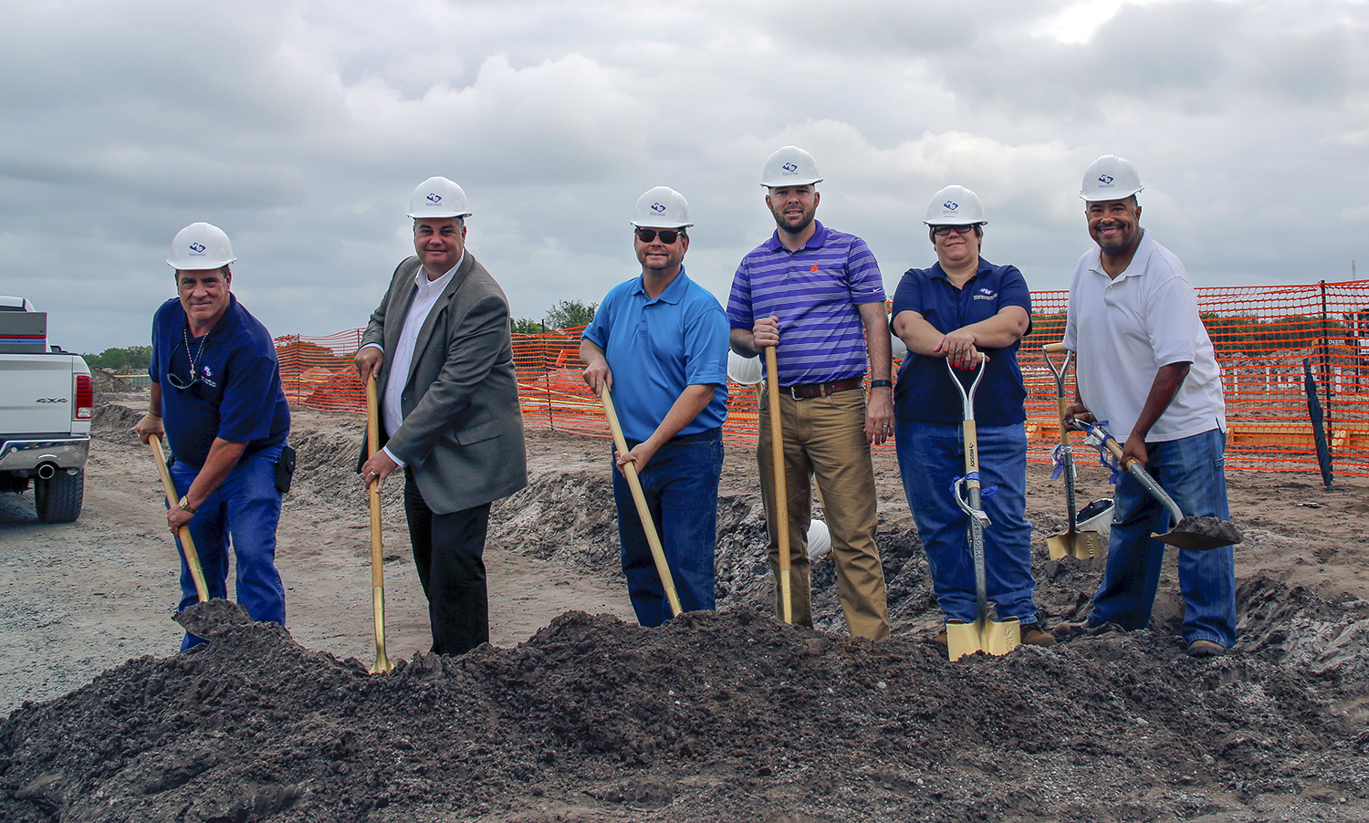 Groundbreaking for New OCPS Middle School in Lake Nona_029lr