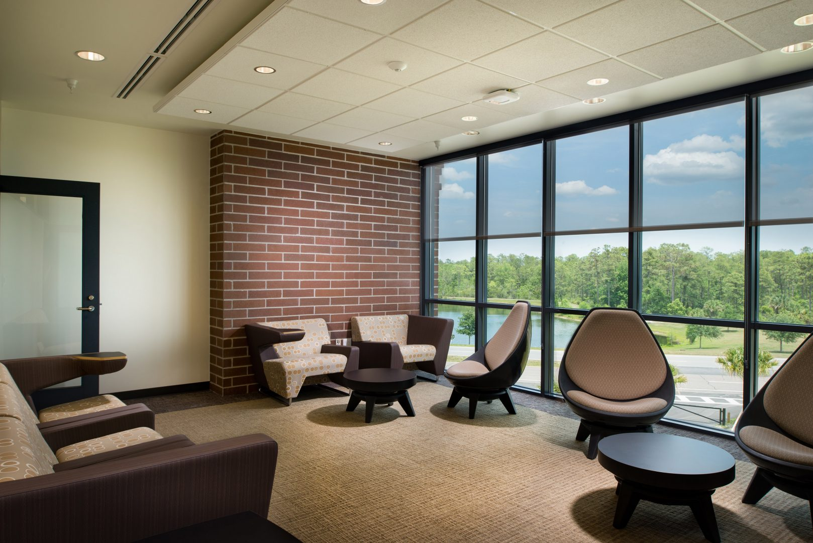 Ucf wd frazier kzf wharton use only interior 16 for Office design kz