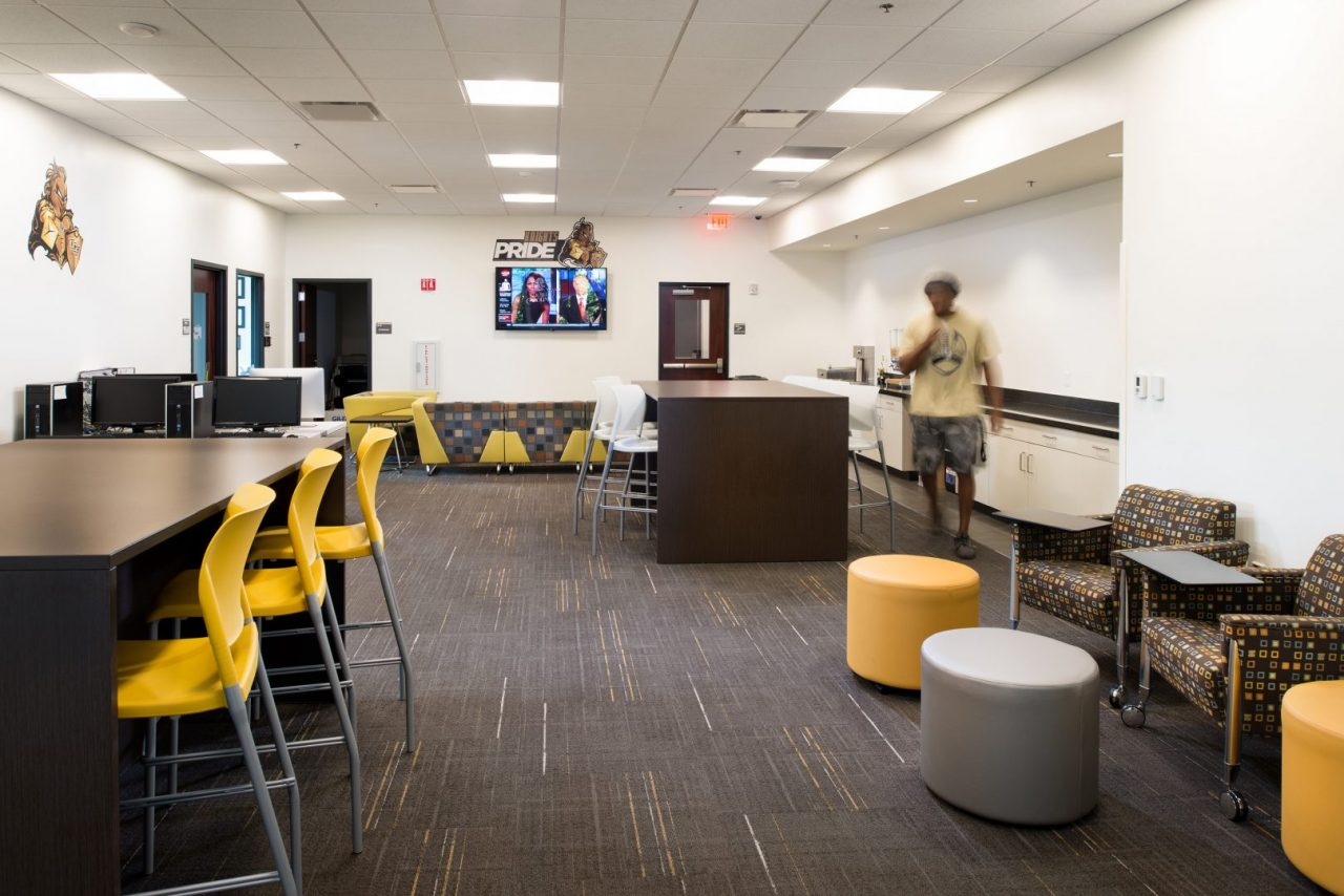Ucf Conference Rooms