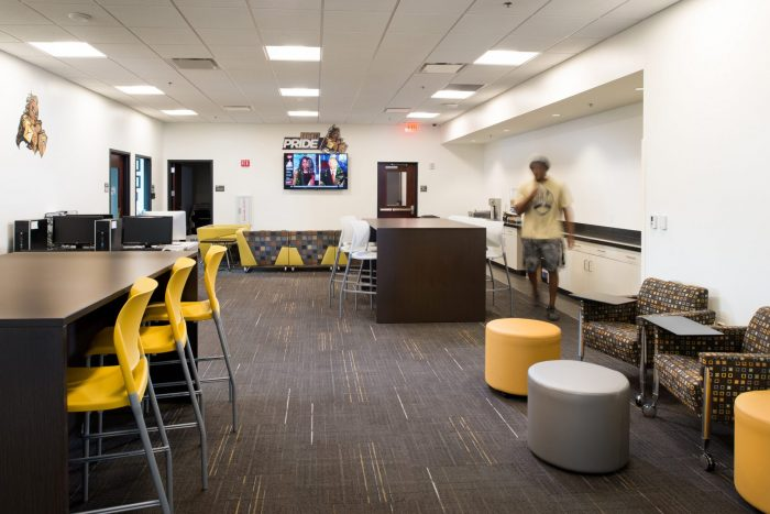UCF office