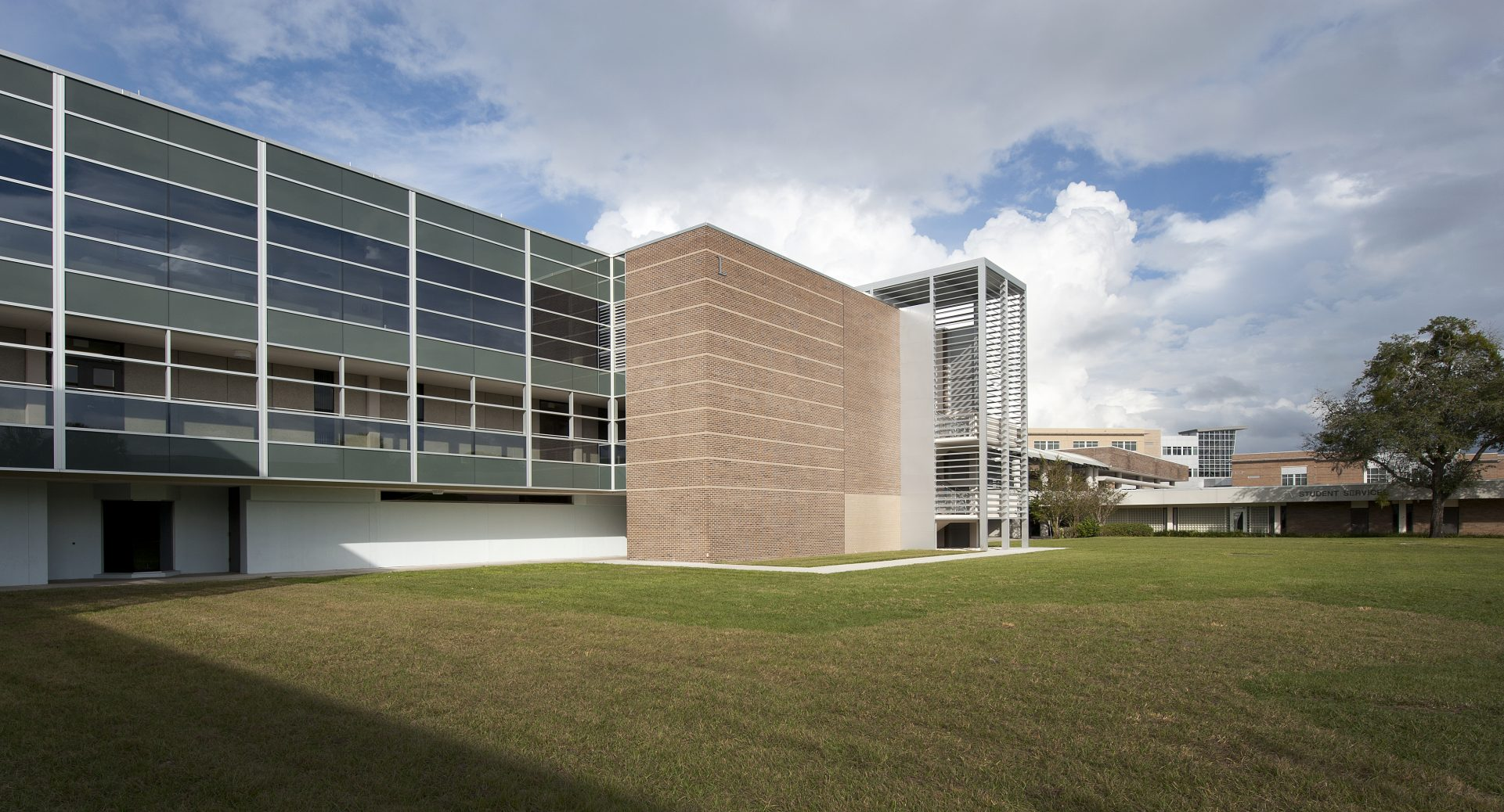 Wharton-Smith Selected as Construction Manager for Seminole State College's Building L Renovations