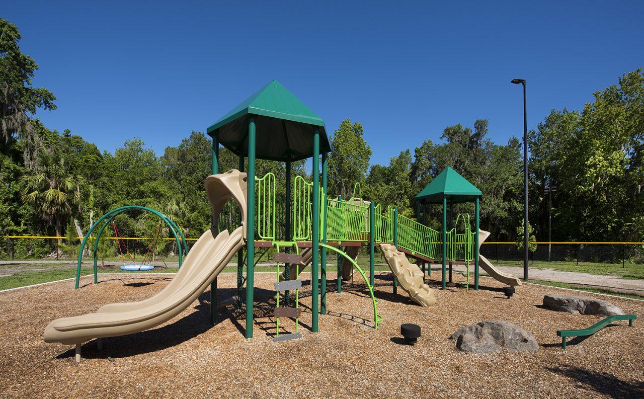 Soldiers Creek Park Wharton Smith Inc