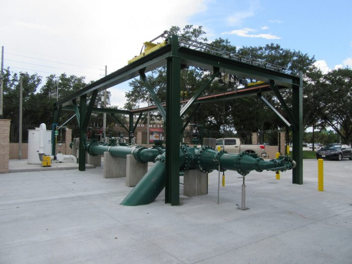City of Orlando Lift Station No. 3 Rehabilitation