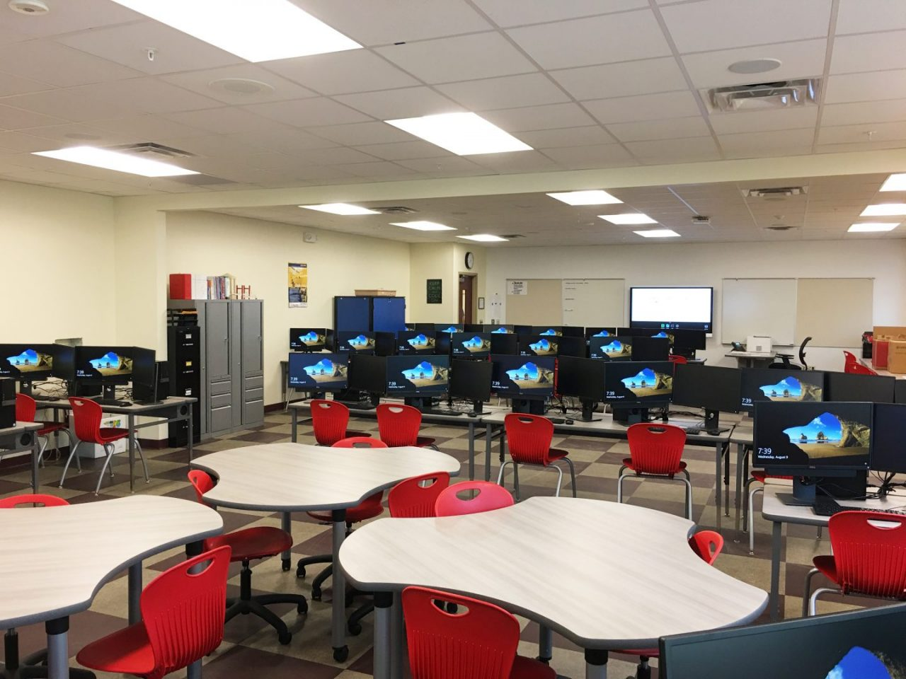 Poinciana High School Classroom Addition Wharton Smith Inc
