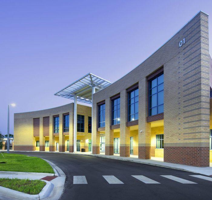 Seminole County Public Schools – Millennium Middle School