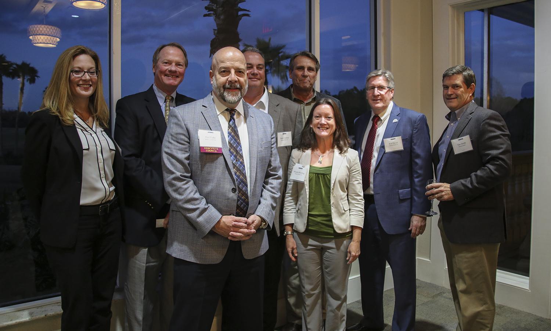 Wharton-Smith Represented on Volusia County Association for Responsible Development (VCARD) Executive Council