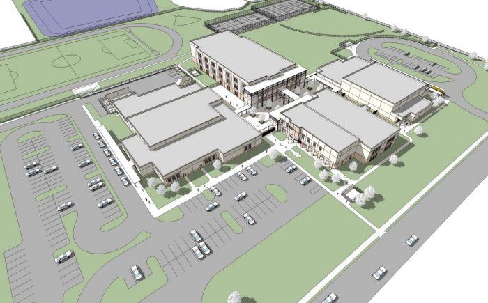 Orange County Public Schools Site 37 Middle School