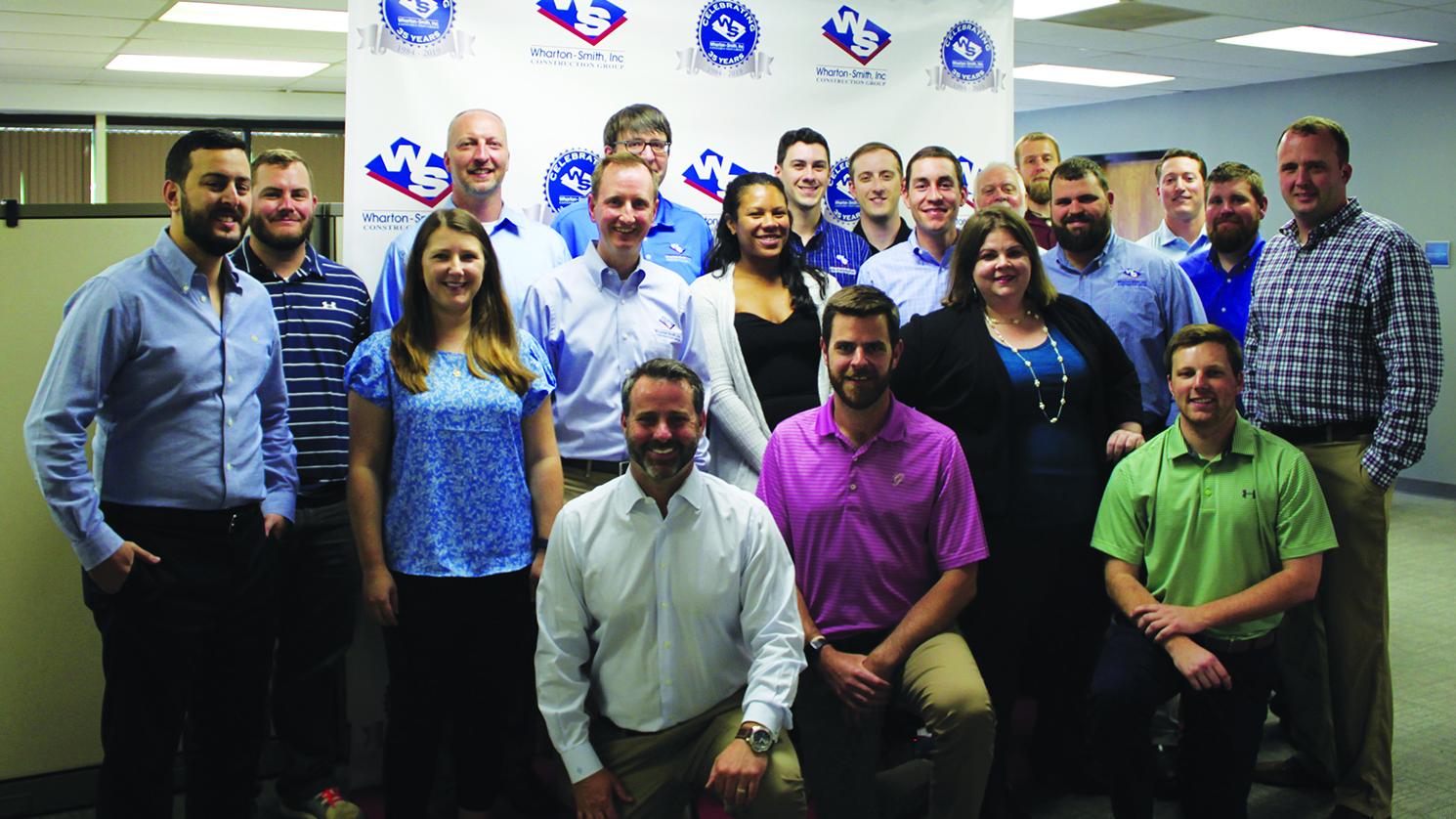The Carolinas Region Rises On Best Employers List!
