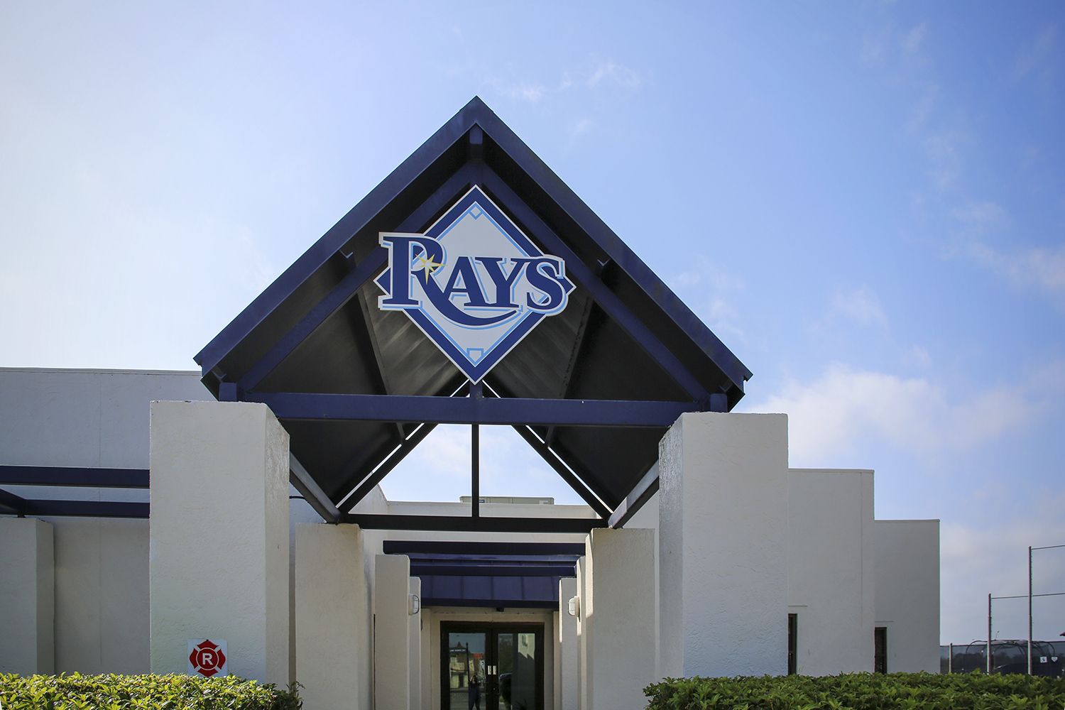 Rays Spring Training Renovations Project